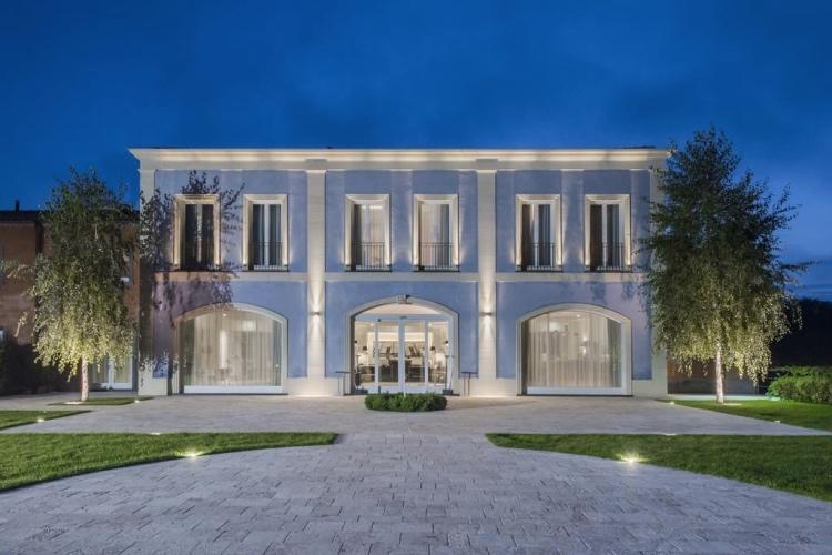 Villa Neri Resort & Spa - Linguaglossa (Catania area)