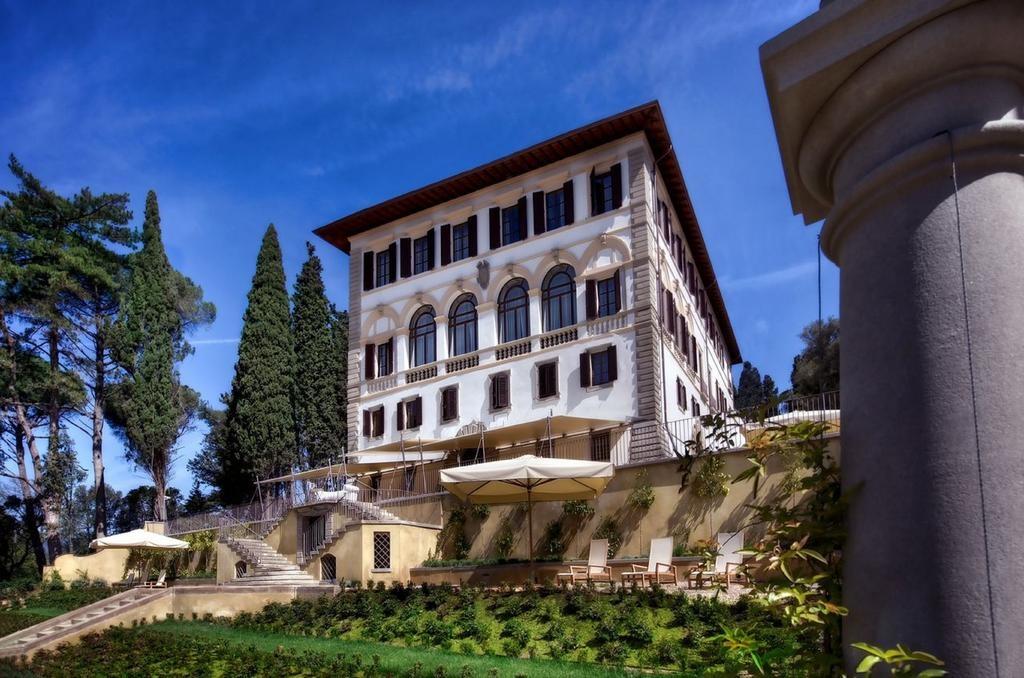 Il Salviatino - Fiesole (Florence)