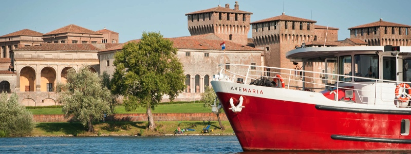 FROM MANTUA TO VENICE