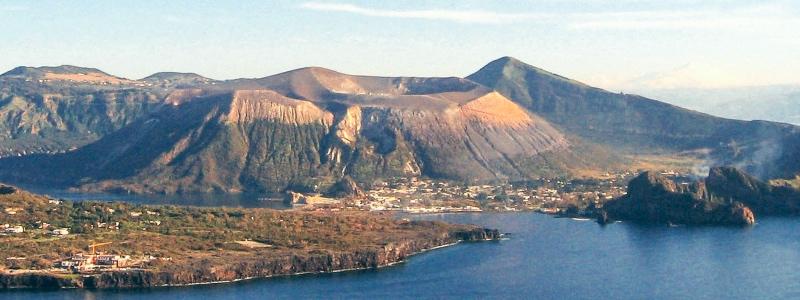 SICILY & AEOLIAN ISLANDS