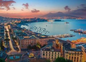 Naples area