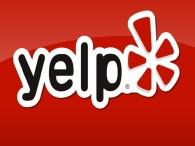 Yelp Logo testimonial