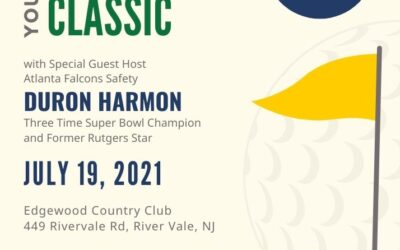 Join Us at the REED Foundation for Autism Golf Classic honoring Edgewood Country Club Executive Chef Anthony Villanueva