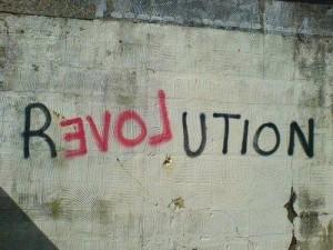 Re-love-alotion timeline