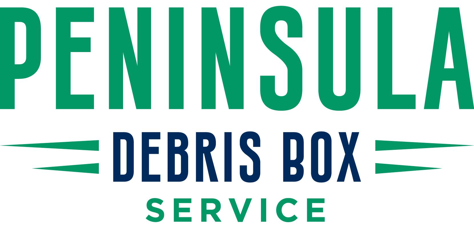 Welcome to Peninsula Debris Box Service