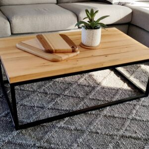 Belle Coffee Table Design