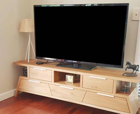 Tv Cabinet With Legs