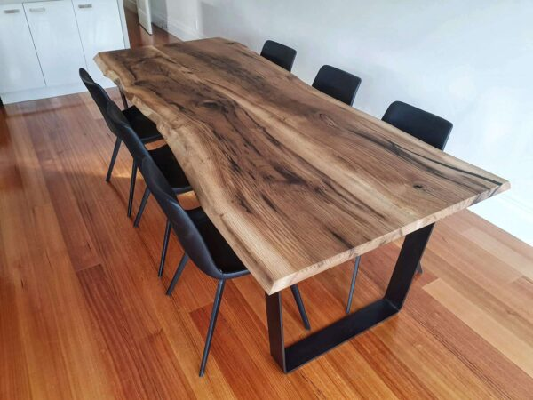 Vintage French Oak Dining tables