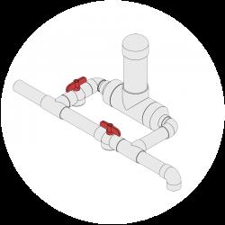 chlorinator-circle
