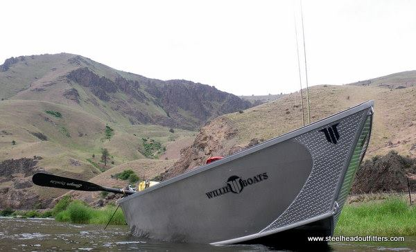 Fly-Fish Trout on the Deschutes