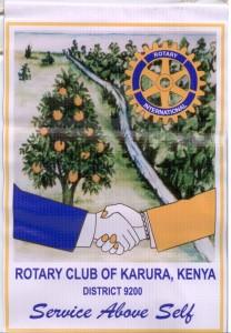Karura Kenya Rotary
