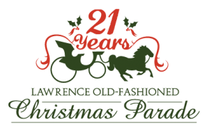 Lawrence Old Fashioned Christmas Parade