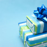 How to Organize Gift Wrapping Supplies