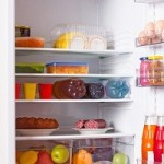 13 Tips for Organizing Your Refrigerator