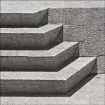 Steps Leading to Change