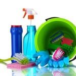 Cleaning Versus Organizing
