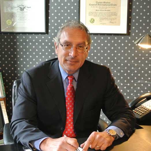 Maryland Attorney Richard Winelander