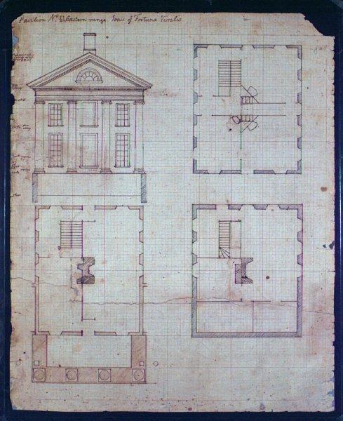 Pavilion II