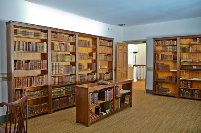 Old Library 1