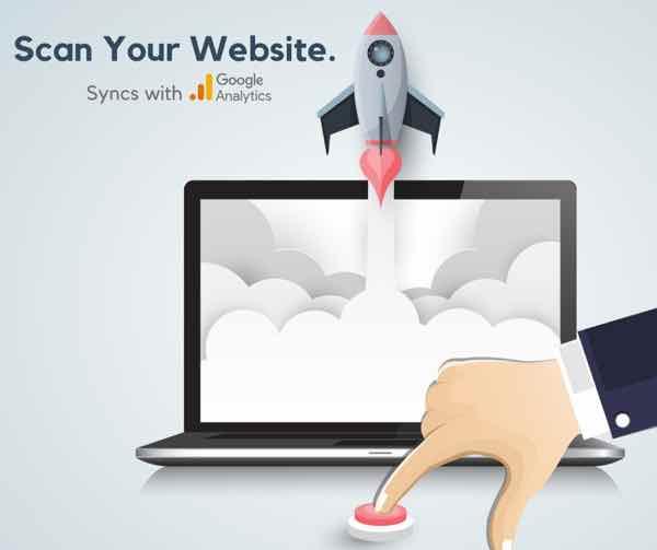 Scan Your Website