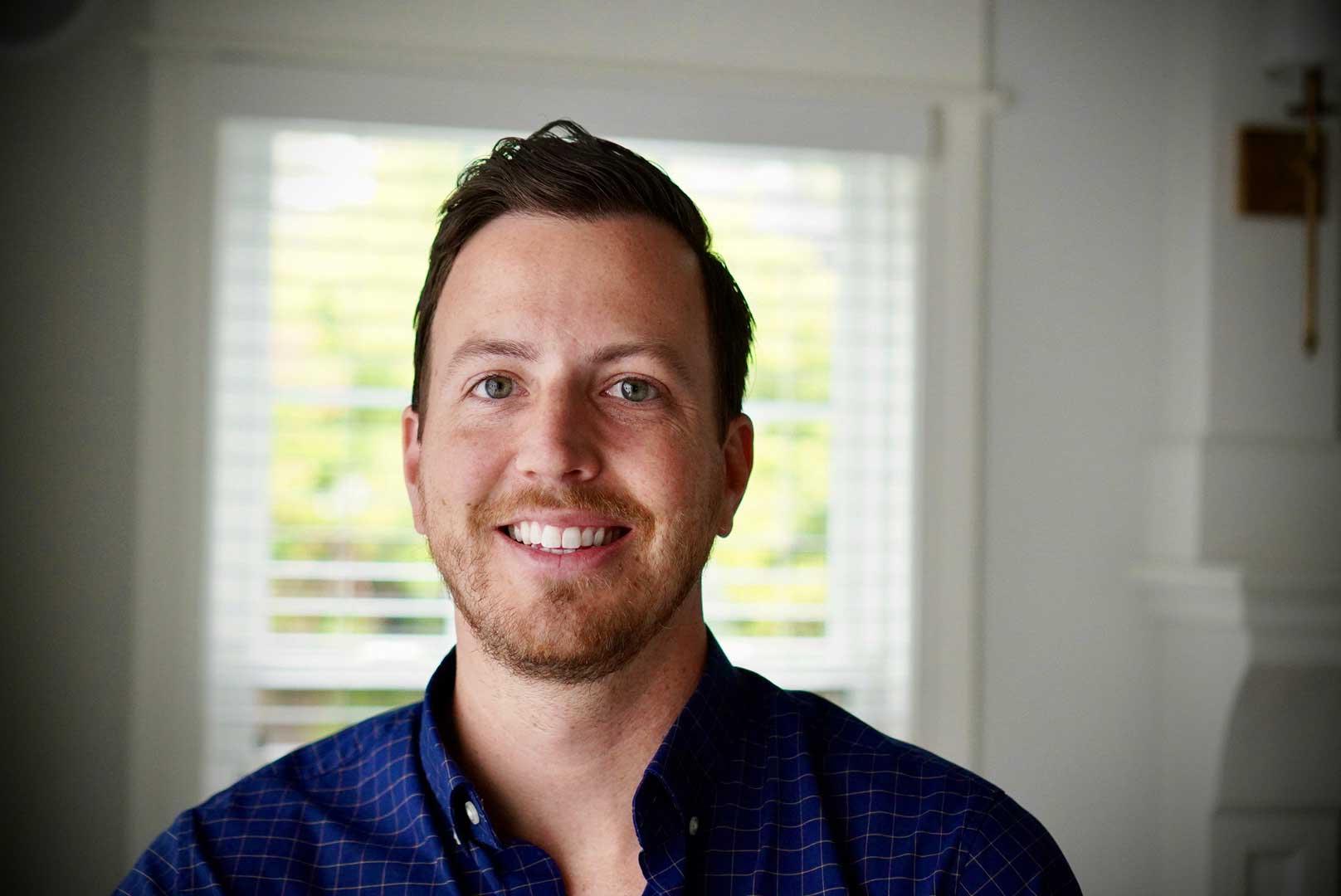 Will Palmer- Founder & CEO, Digital Marketer
