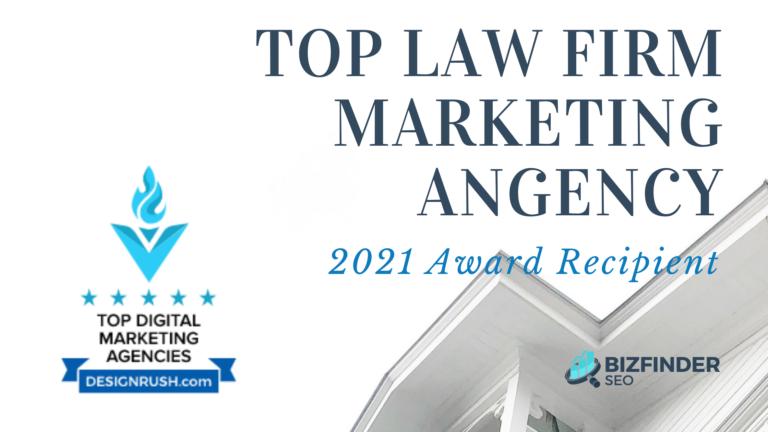 top law firm seo marketing agencies