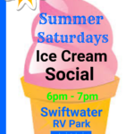 Guest Ice cream Social May 2018