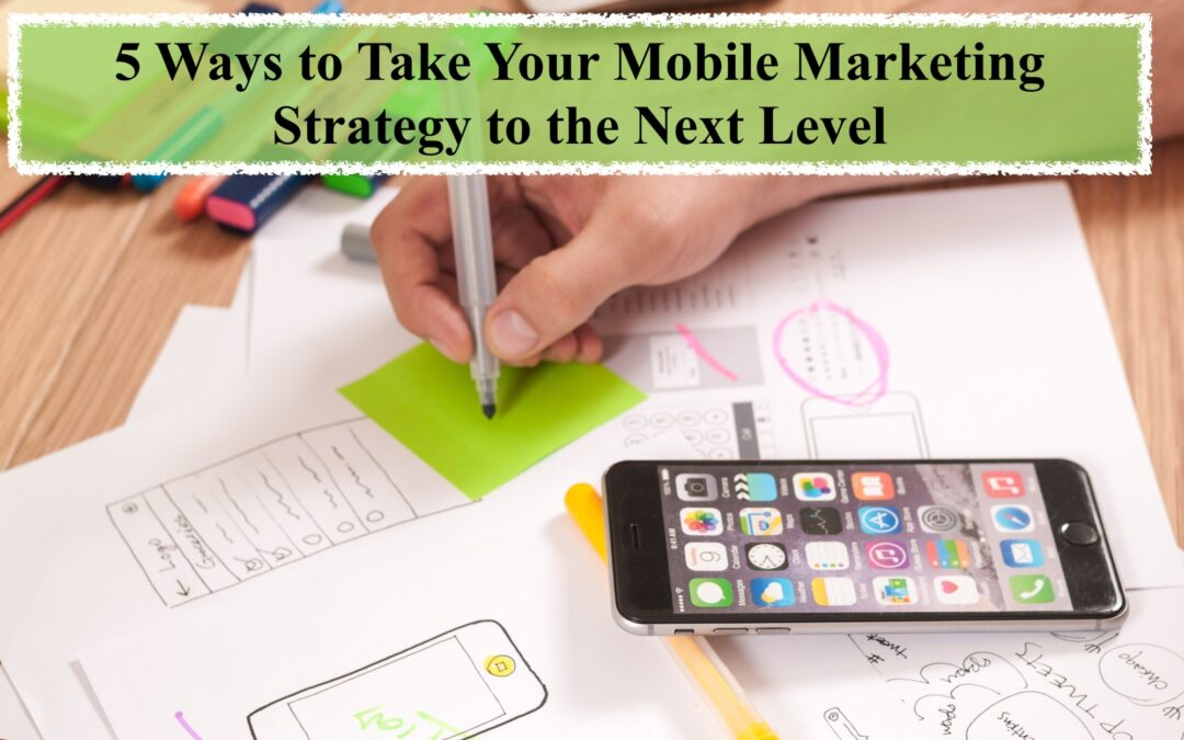 mobile-marketing-strategy