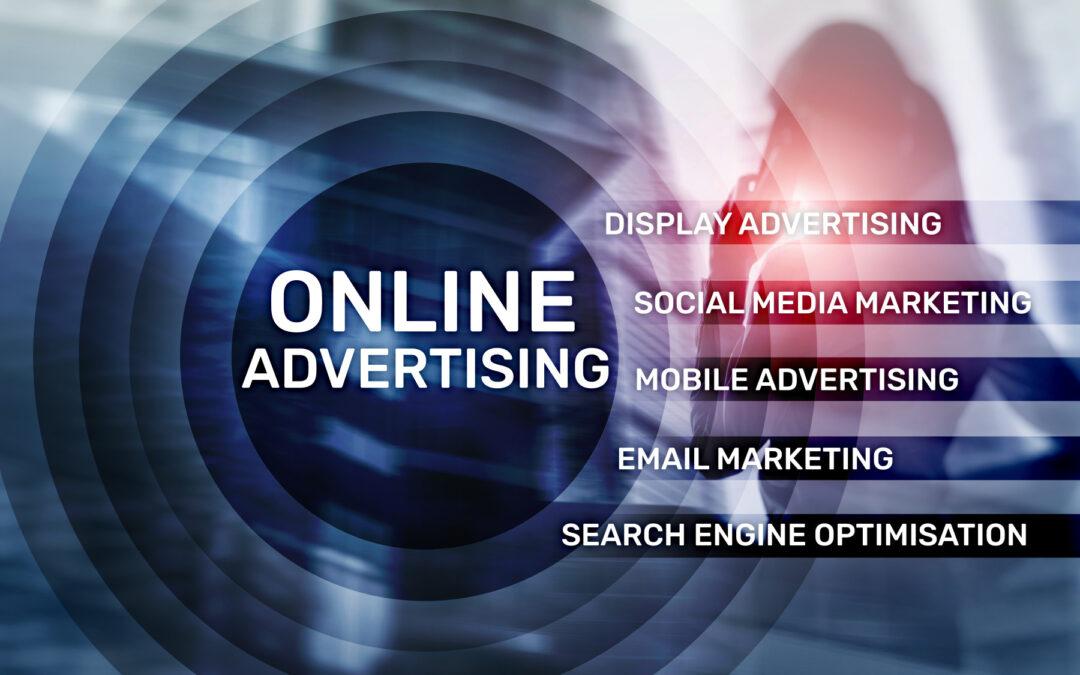 Best Benefits of Online Advertising