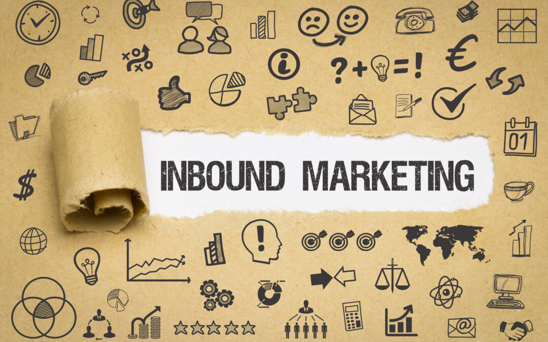 5 Simple Ways to Generate Inbound Leads for Your Business