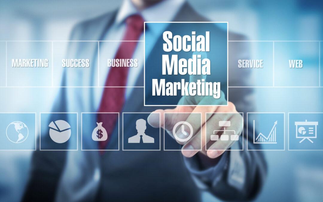 5 Ways to Improve Your Social Media Marketing Strategy