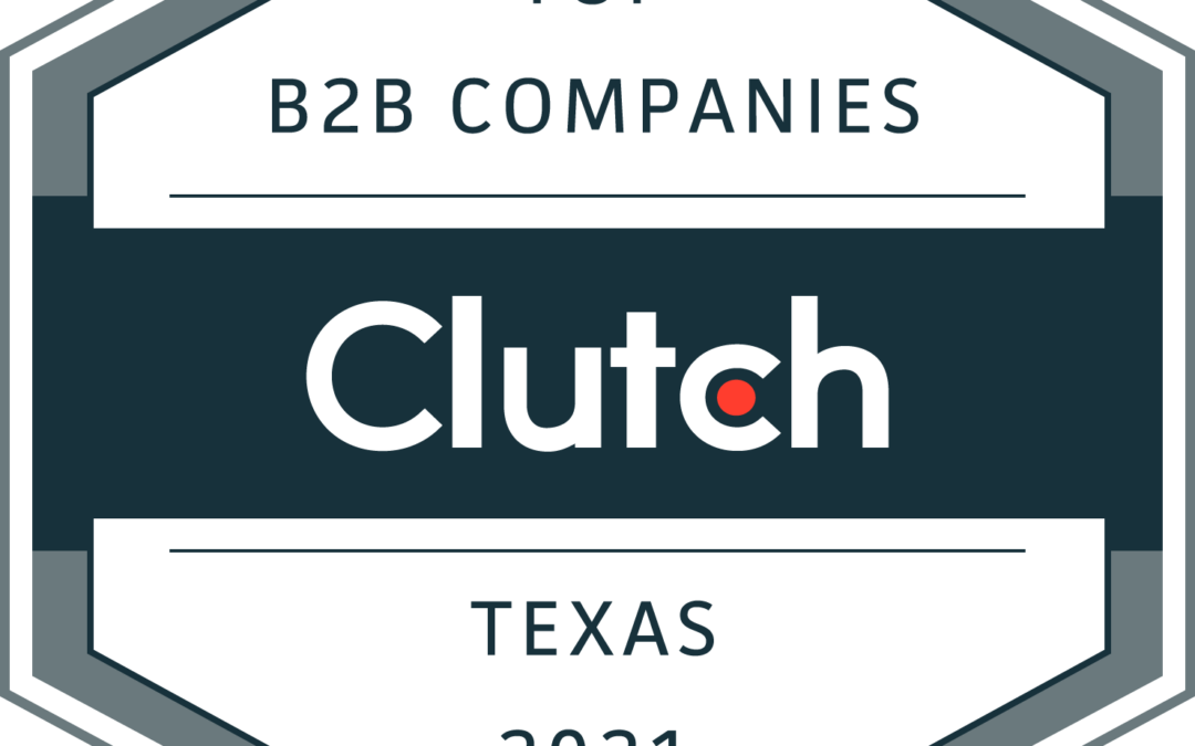 Falcon Digital Marketing Spotted as One of the Top Companies in Texas by Clutch 2021