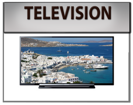 television-sets