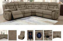 Sedona by Coaster Fine Furniture
