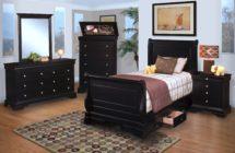Belle Rose Youth Bedroom