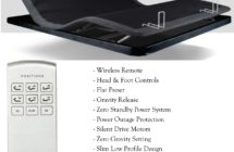 2001 Smart Home Power Motion Base – Queen