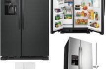 Amana 25 CFt. Side x Side – Refrigerator