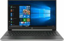 HP – 15.6″ Touch-Screen Notebook