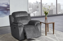 TANGO  –  POWER GLIDER RECLINER by New Classic