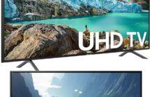 Samsung 55″ – TU700D Series – 4K UHD LED LCD TV