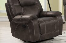 ANTON POWER GLIDER RECLINER by New Classic