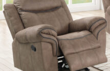 HARLEY POWER GLIDER RECLINER by New Classic