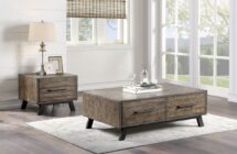 Cody 3pc Occasional Table Set
