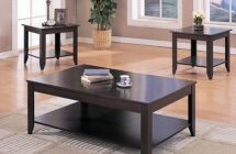 Stewart 3 Pc Occasional Table Set
