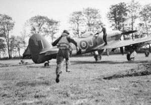 175 Squadron IWM
