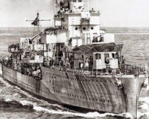 HMS Electra