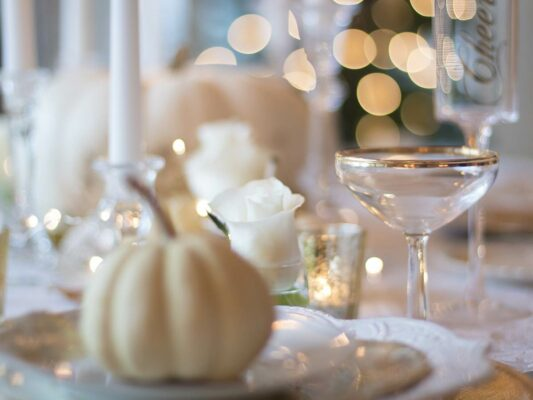 Thrive Chiropractic, Minnetonka, MN, Insights, Healthy Thanksgiving Recipes & Tips to Thrive during the Holidays by Stephanie May Potter