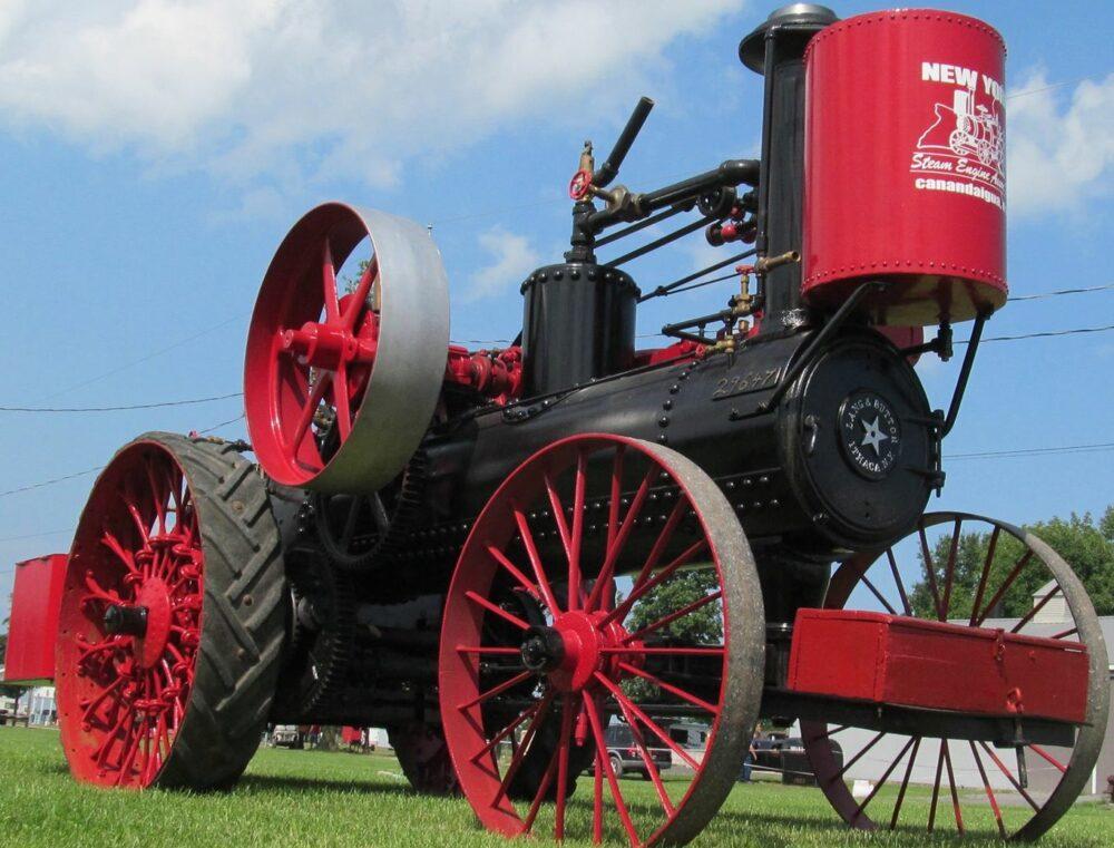 New York Steam Engine Association