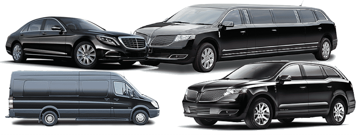 Prime Limo Canmore Fleet
