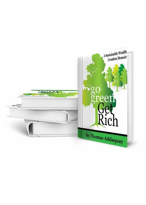Harlem-Boy-Media-Design-Go-Green-Get-Rich-Cover-Art-Illustration